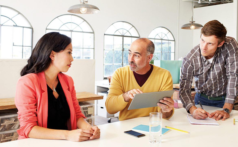 10 Factores que deben Influir su próxima elección de un sistema ERP (1)