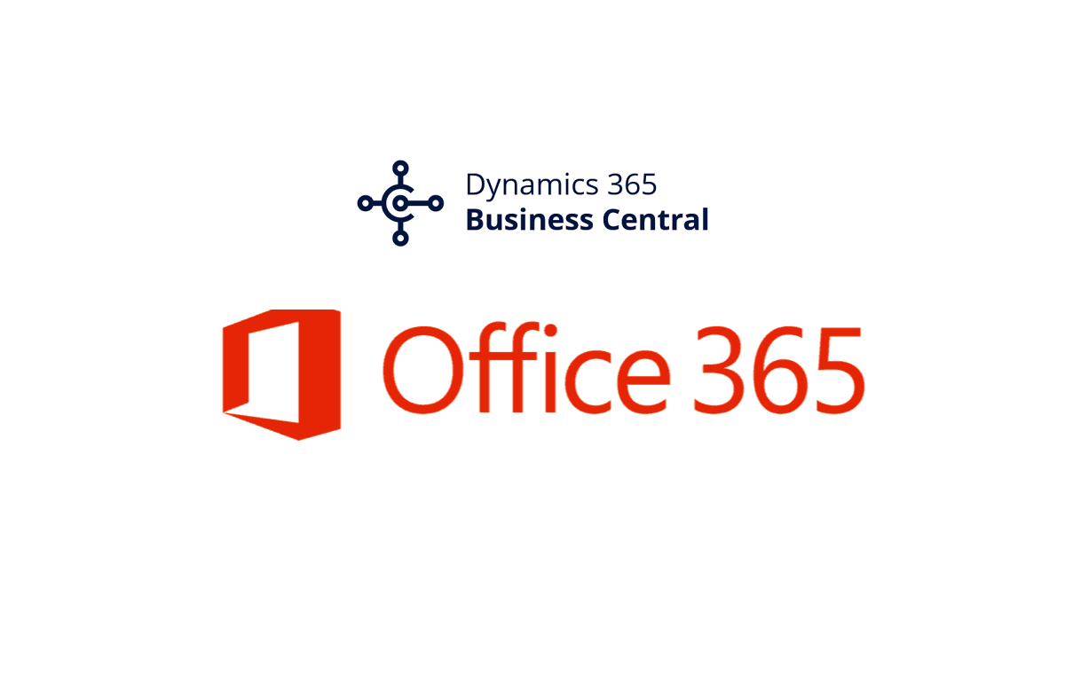 Integración de Microsoft Business Central y Office 365