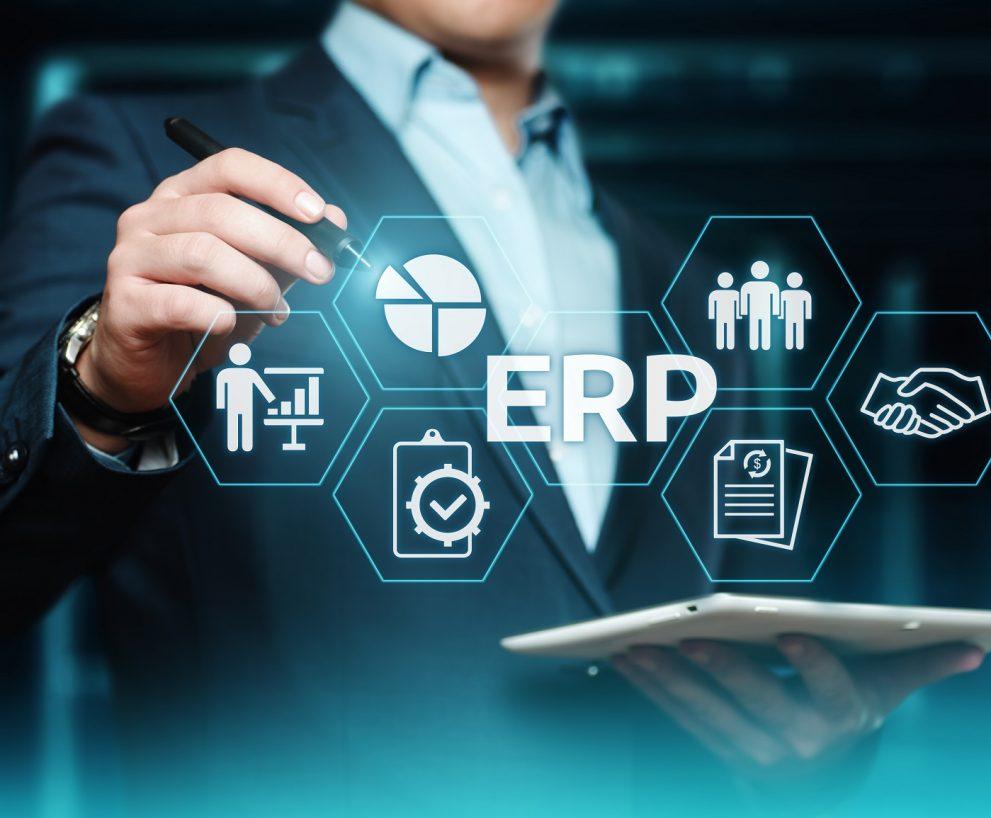8 ejemplos de ERP atendiendo a sus características