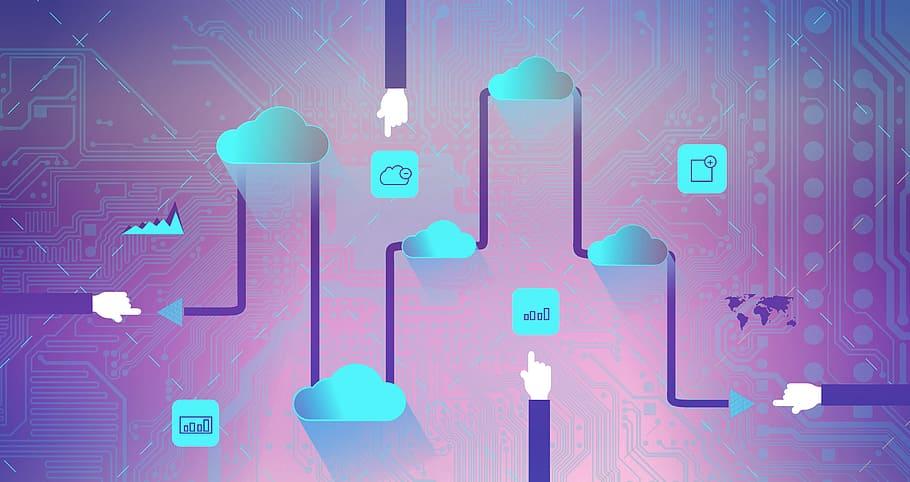 Apuesta a la Nube de Microsoft