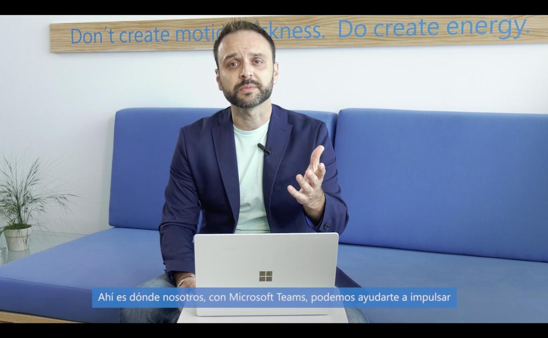 7 razones para elegir Microsoft Teams