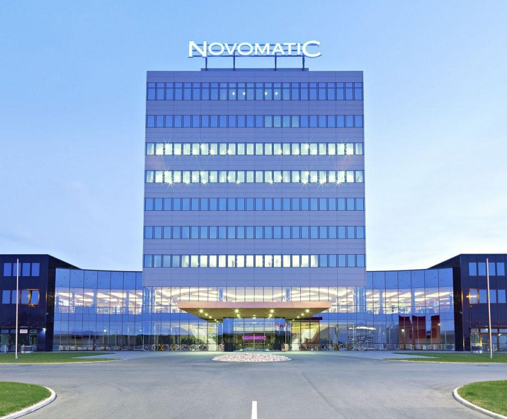 Novomatic y Microsoft Dynamics NAV, la elección correcta del partner