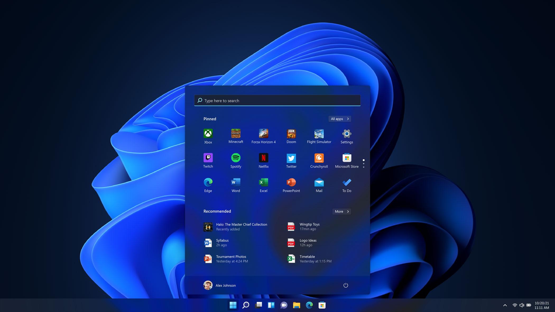 Windows 11 Modo Oscuro